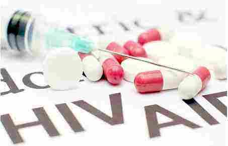 HIV的抗病毒治疗——长寿、健康,一个都不能少!