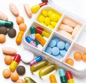 HIV治疗组合和药物概况